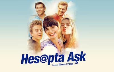 فيلم حب في الحساب hesapta aşk مترجم للعربية