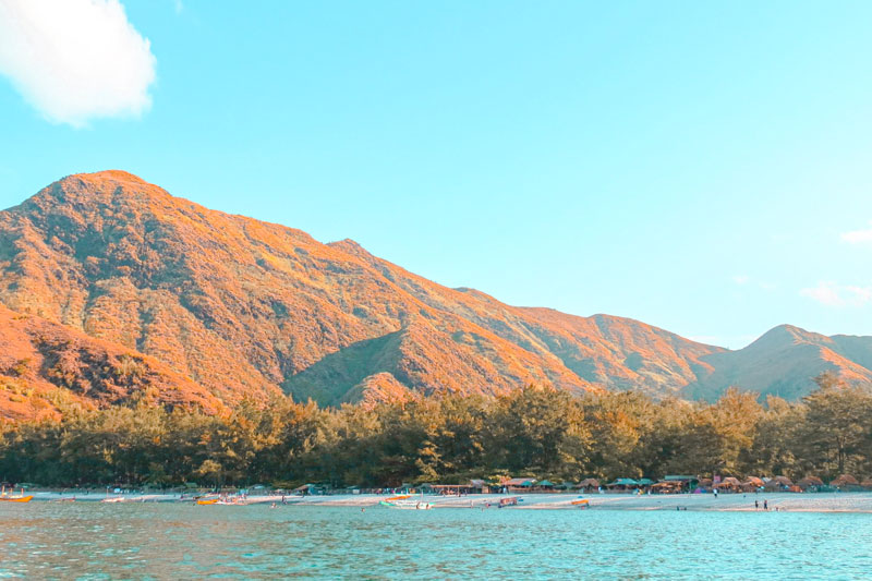 Must visit Beaches in Zambales