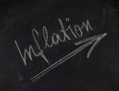 التضخم,مفهوم التضخم,اثار التضخم,مواجهة التضخم,اعباء التضخم