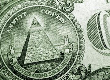 Mundo e Governo ponzi: Como os globalistas escravizam a humanidade