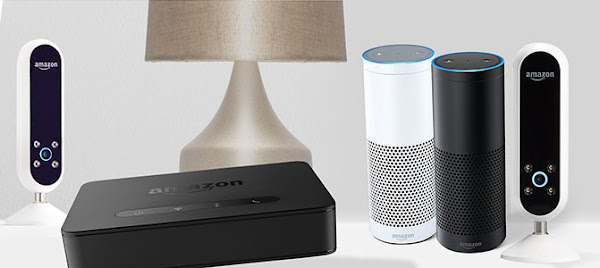 Get discounted Amazon Echo devices on Woot