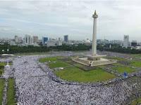 Bantah Tuduhan Makar, GNPF MUI: Kalau Habib Rizieq Komandokan Massa Ke DPR, Selesai Itu