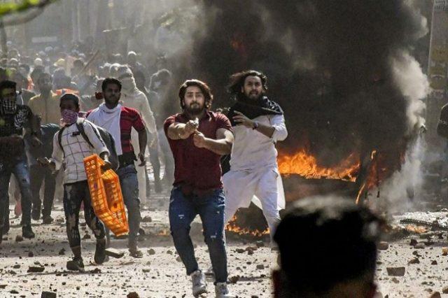సి.ఎ.ఎ వ్యతిరేక అల్లర్ల తర్వాత ఆర్.ఎస్.ఎస్ నాయకులే లక్ష్యంగా జిహాదీల ప్రణాళికలు -  After anti-CAA riots, Jihadi's targeted on RSS leaders