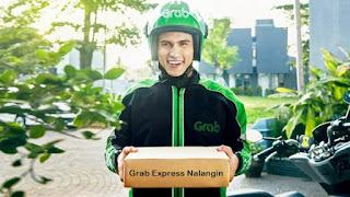Kini Hadir Grab Express Nalangin