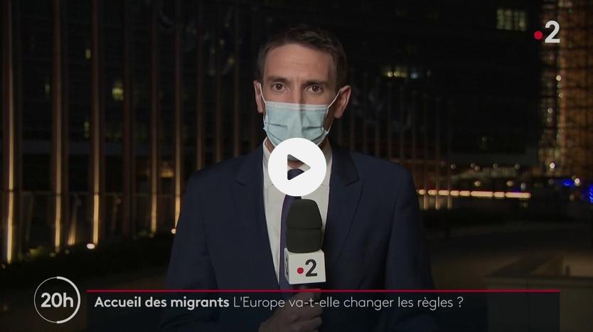 Accueil des migrants : l'Europe va-t-elle changer les règles ?