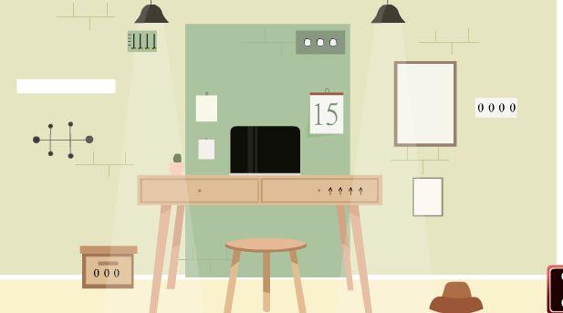 GenieFunGames Artist Room…
