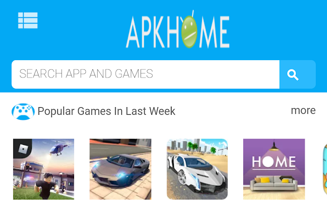 Top Websites Where You Can Download Free Android Games