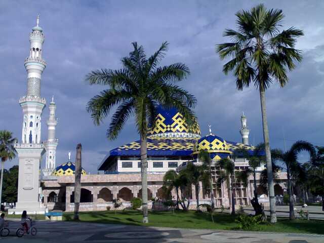 Jadwal Imsakiyah Amuntai, Kalimantan Selatan | Ramadhan 2013