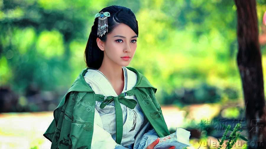Schöne Gesichter: Die Zuschauerfavoriten in chinesischen
