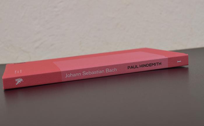 Reseña de «Una herencia obligatoria» de Paul Hindemith (Tres Hermanas)