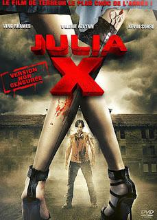 Julia X (2011) ταινιες online seires xrysoi greek subs