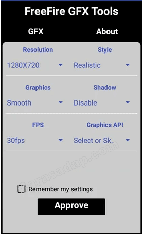 Gfx Tool Pro Apk Download