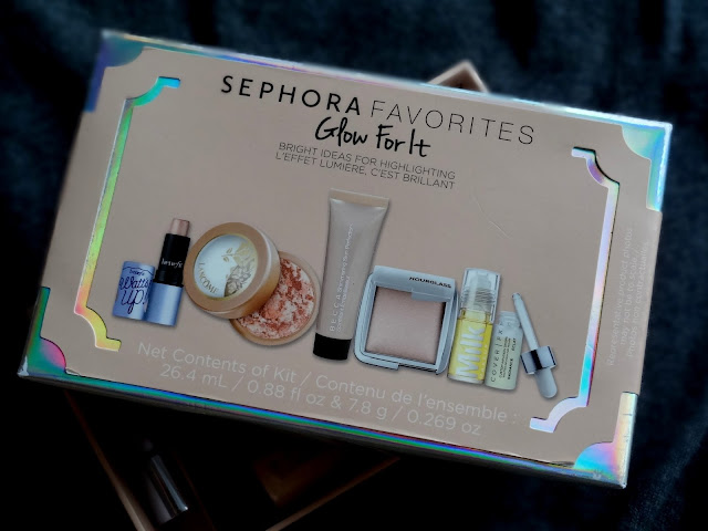 Sephora Favorites Glow For It