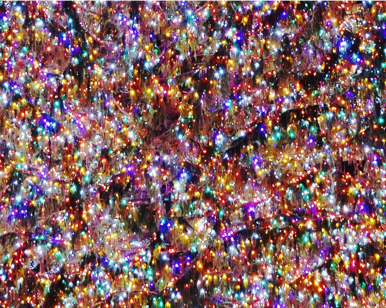 Free Christmas Screen Wallpaper