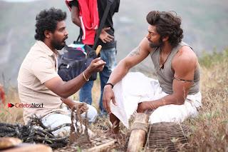 Aarya Catherine Tresa Starring Kadamban Tamil Movie Stills  0027.jpg