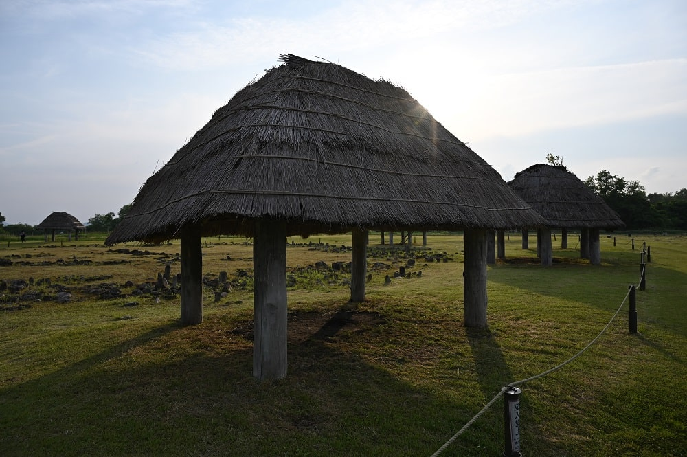 JAPAN'S JOMON ARCHAEOLOGICAL SITES IN TOHOKU SET TO JOIN THE UNESCO LIST OF WORLD HERITAGE SITES