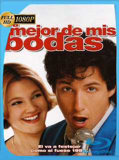 La Mejor De Mis Bodas [1998] HD [1080p] Latino [GoogleDrive] SilvestreHD
