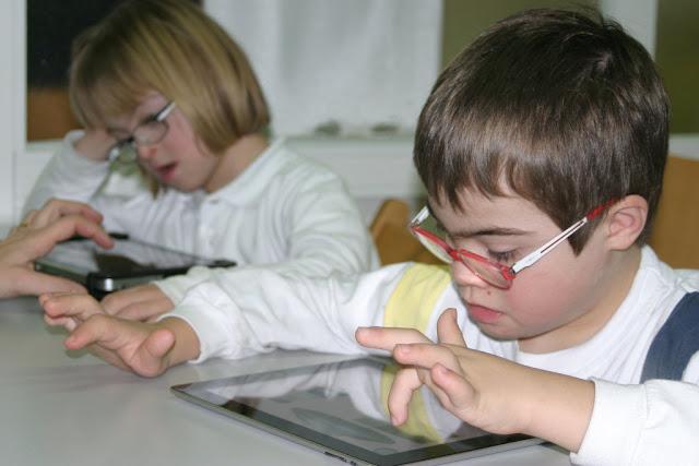 ONU, alumnos con discapacidad, Educación en España