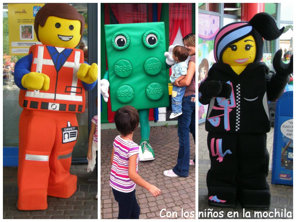 Legoland Londres