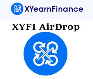 XYearn Finance (XYFI) AirDrop: participa y gana $6 dolares