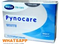 Pynocare White