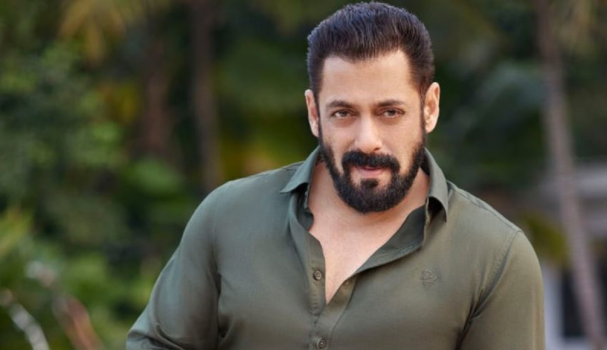 Shooting of films stopped in maharashtra, salman will go to russia