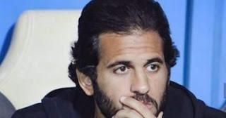 الأهلى لم يوثق عقد مروان محسن.. وبدء مفاوضات تمديد عقد السولية
