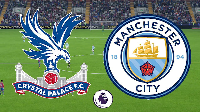 Crystal Palace vs Manchester City Full Match & Highlights 31 December 2017