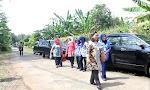 Galeri Foto Dalam Rangka Penilaian Lomba Perpustakaan Desa Tingkat Provinsi Jawa Tengah Tahun 2018 / Photo Gallery of Assessment of Village Library Competition in Central Java Province on 2018