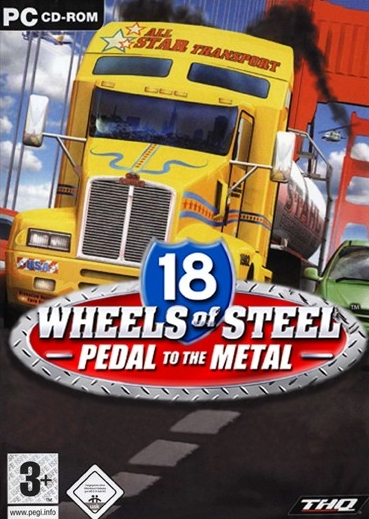 18 WOS Pedal To The Metal PC Full 1 Link
