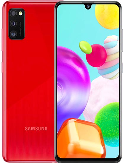 Harga Ponsel Murah Spek Dewa | Spesfikasi Samsung A41 RAM 4GB