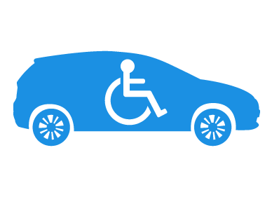 Do drivers with disabilities pay more for car insurance?