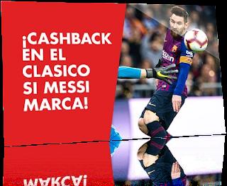 circus promo Real Madrid vs Barcelona 10-4-2021
