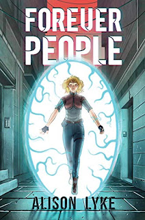 Forever People (Author Interview)