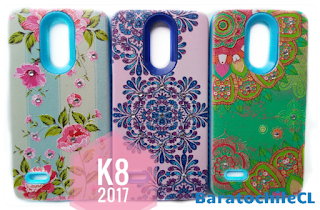 Protector LG K8 2017