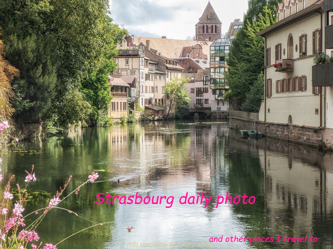 Strasbourg  daily photo
