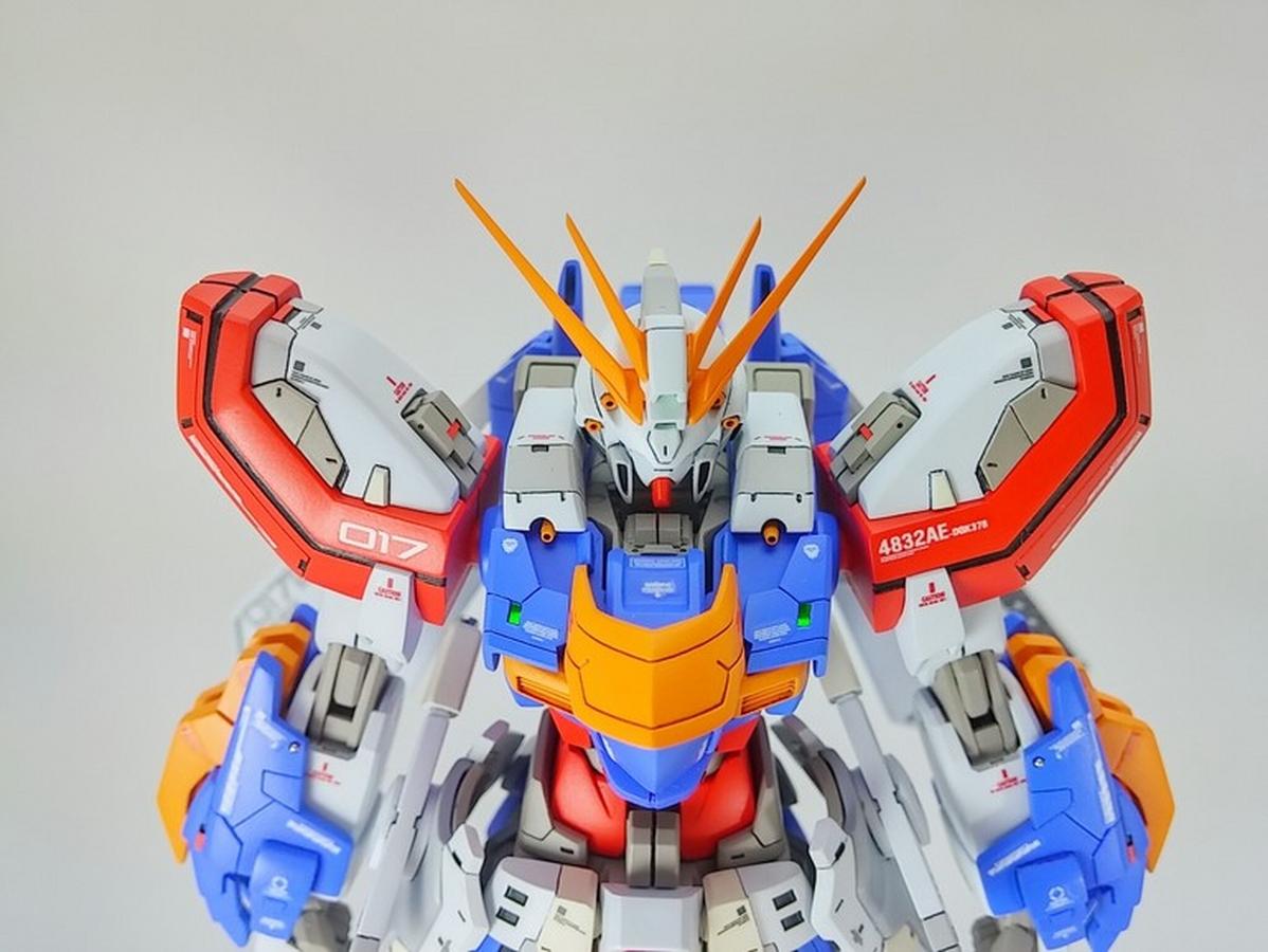 Gundam g