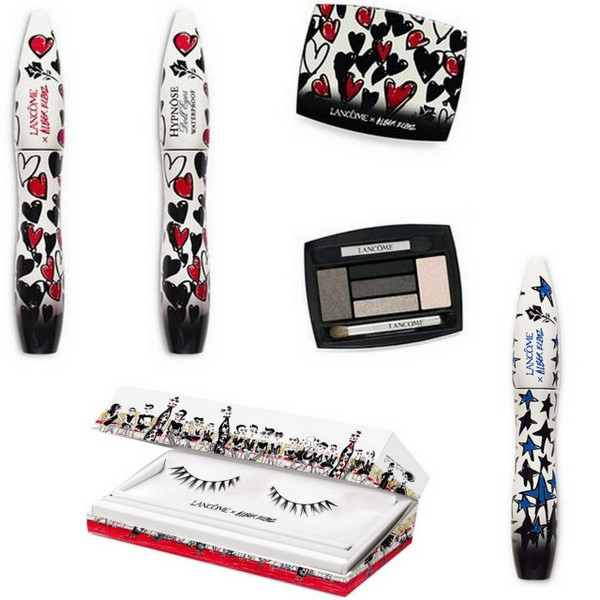 5248bfba387 First Look! Alber Elbaz x Lancôme is out now (but it won't be around ...