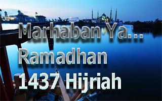 Hikmah dan Keistimewaan Puasa Ramadhan
