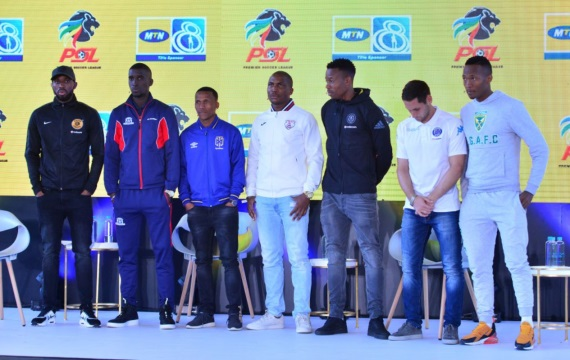 Eight strong teams in South African top-flight football will gun for MTN8