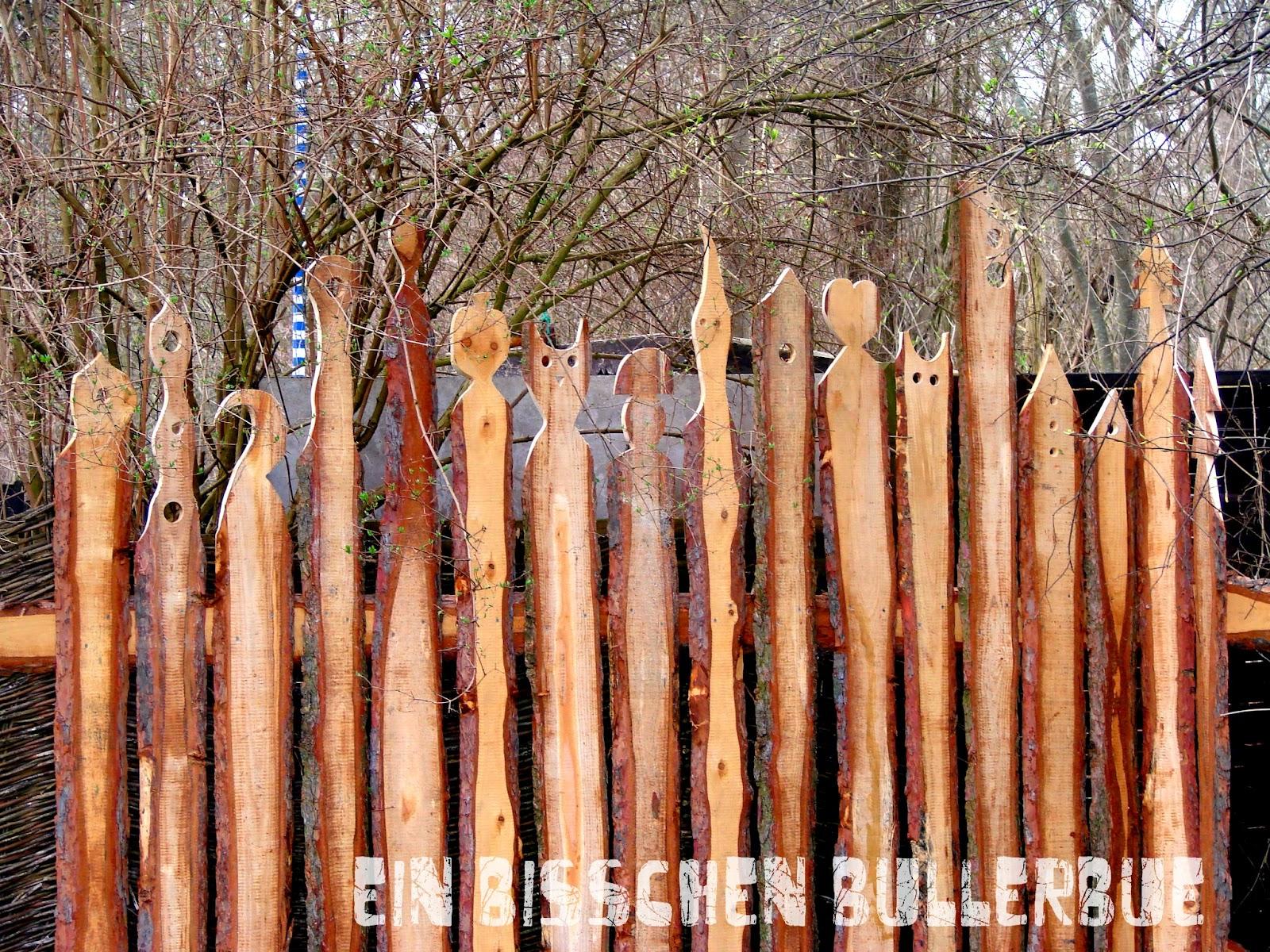 Zaun 1 1600—1200 Basteln Pinterest