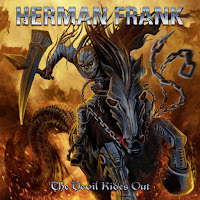 "Herman Frank - ""The Devil Rides Out"""