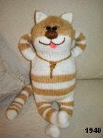 patron gratis gato amigurumi, free amigurumi pattern cat