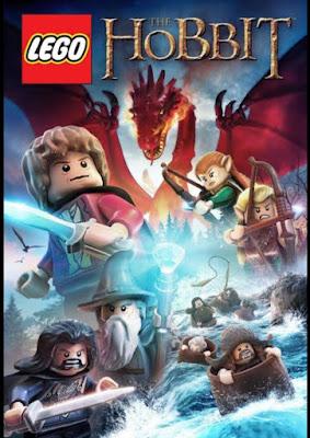Download LEGO The Hobbit