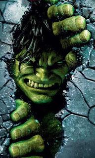 Wallpaper Whatsaap Hulk HD