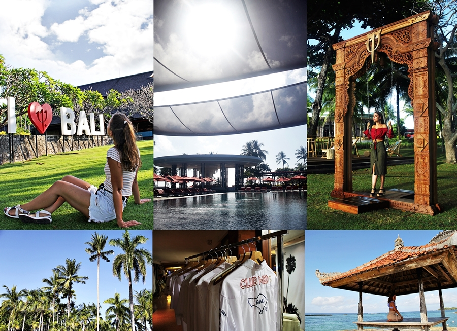 club med bali all inclusive holiday
