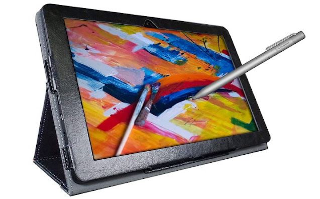 graphic tablet review