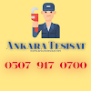 Ankara Su Tesisatı