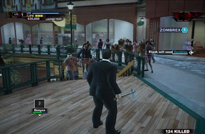 Dead Rising 2 off The Record PC Game