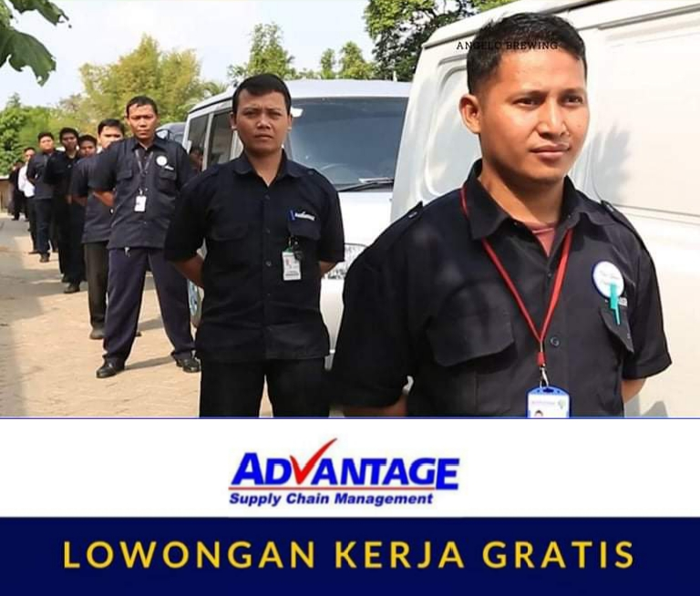 Lowongan Cash Delivery & Collection di PT Advantage SCM Cabang Kudus